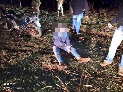 Detuvieron a sospechosos de un plan de asalto a un camión de caudales – Prensa 5