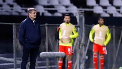 El equipo que alista Inter para la revancha