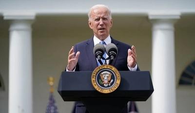 """Biden, tras el aumento de casos de Covid en EEUU: """"Tenemos una pandemia de los no vacunados"""""""