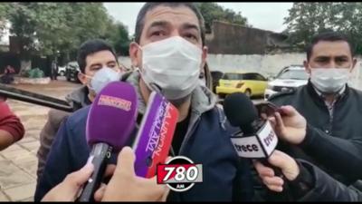 Vicepresidente manifestó que habría que plantear un resarcimiento por la deuda ilegal de Itaipú
