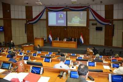 Comisión del Senado convocó al contralor y a la fiscal general del Estado
