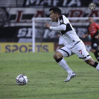 Olimpia, por la hazaña en Porto Alegre y meterse a cuartos de la Libertadores – Prensa 5