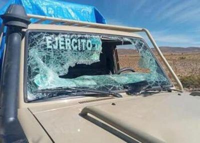 Contrabando de bienes en Bolivia alcanza niveles críticos