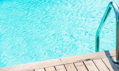 CDE: Beba de 1 año murió ahogada en una piscina
