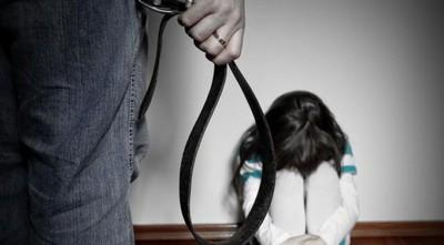 Dieron de alta a las niñas maltratadas en Limpio