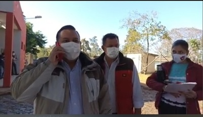 Informe de Contraloría: Presentan denuncia contra ex directivos y consejeros de Itaipu