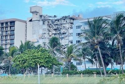 Derrumbe en Miami: las familias de las víctimas recibirán al menos USD 150 millones en compensación