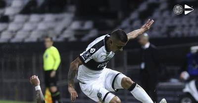 Libertadores: Olimpia buscará definir su pase a Cuartos en Brasil