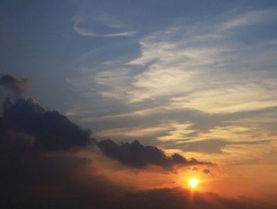 Jornadas soleadas con tardes cálidas a calurosas · Radio Monumental 1080 AM