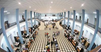 La SET habilitó nueva opción para el registro de comprobantes en Marangatu