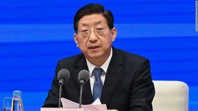 El gobierno chino rechaza el plan de la OMS para la segunda fase del estudio sobre los orígenes del Covid-19