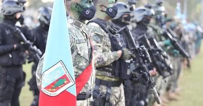 La Nación / Anticipan conmemoración del Día del Ejército Paraguayo
