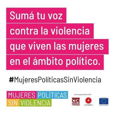 """""""P... con escapulario"""": Presentarán proyecto de ley contra la violencia política hacia las mujeres"""