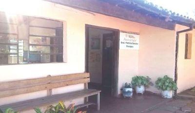 Piden habilitar vacunatorio en el distrito de Escobar