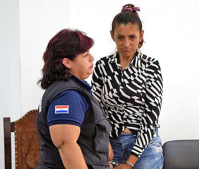 Una mujer fue condenada por homicidio doloso