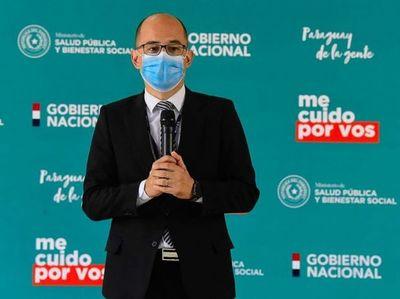 Ex Aratiri no vacunará mañana a menores y sigue con jóvenes de 20 en adelante todo el fin de semana