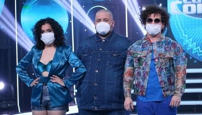 """Continúa la competencia de tríos en el """"Canta"""""""