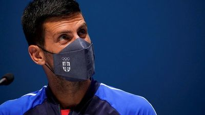 "Djokovic: ""Será extraño un torneo sin Rafa Nadal o Roger Federer"""