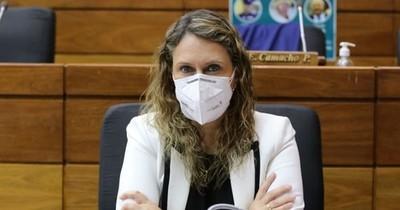 La Nación / Deuda ilegal Itaipú: hechos investigados ya prescribieron, lamenta diputada