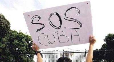 EEUU sancionará a funcionarios cubanos por violaciones a DDHH