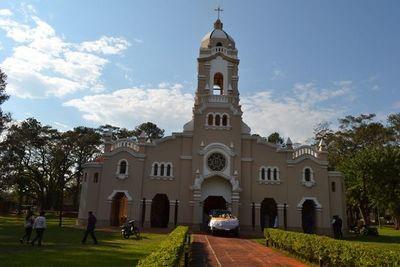 Comienza novena en honor a San Ignacio en Misiones
