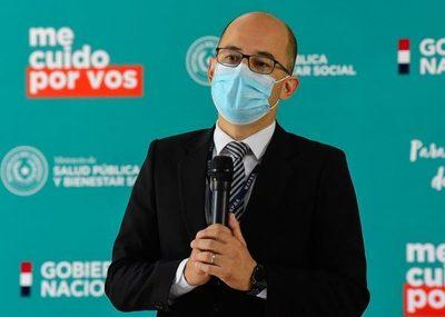 """""""Día A"""": Mañana inmunizarán a adolescentes de 12 a 17 años con enfermedad de base"""