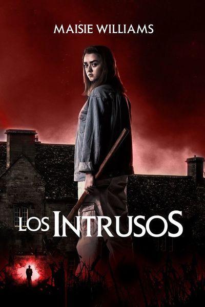 Los intrusos (2D)