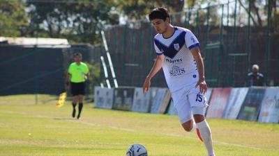 Resumen del partido Sportivo Ameliano 4-0 Fulgencio Yegros