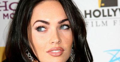 """""""Me puse muy agresiva"""": Megan Fox explica por qué dejó de beber alcohol"""