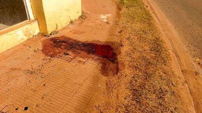 Concepción: Joven pierde la vida en accidente de tránsito