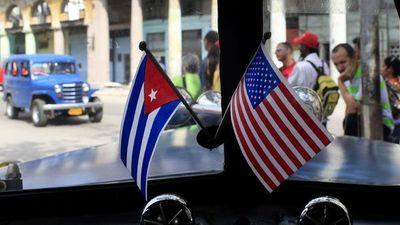 EEUU introduce nuevas sanciones contra Cuba
