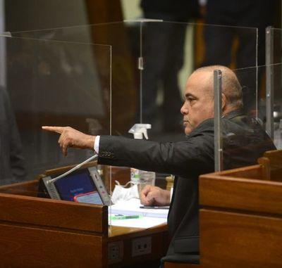 """Bachi a MNP: """"No se preocupan por secuestrados y sus familias, pero sí por criminales"""""""