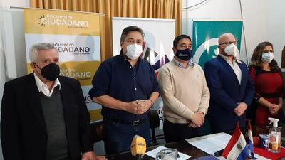 PLRA Y PEN oficializan acuerdo para candidatura de Nakayama en Asunción