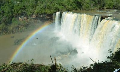 Los parques nacionales Ñacunday, Ybycuí y Cerro Corá reabren sus puertas al público