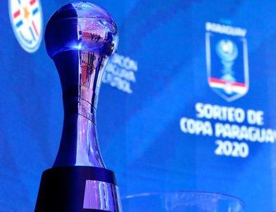 La Copa Paraguay ultima detalles