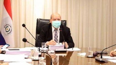 Corte repudia atentado contra magistrado de Pedro Juan Caballero