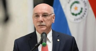Excanciller también cree conveniente adelantar negociaciones sobre tarifa de Itaipú