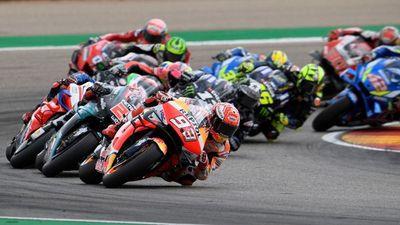 El GP de Tailandia queda cancelado
