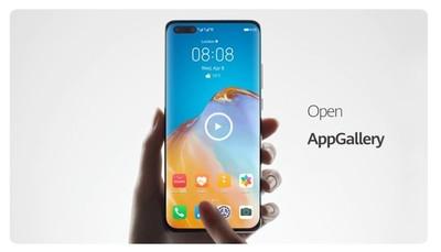 Las apps de tendencia instaladas en tu Huawei Smartphone