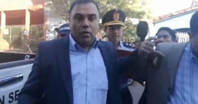 La Nación / Exfiscal general y su esposa recusan a fiscala y se define si ambos van a prisión