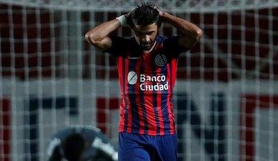 ¿Fernando Monetti acusó de 'mal compañero' a Ángel Romero?