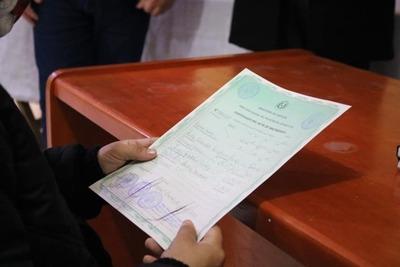 Registro Civil atenderá hasta 21:00 para tramitar certificado de nacimiento