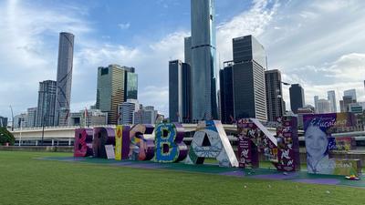 Brisbane será sede de los JJOO 2032