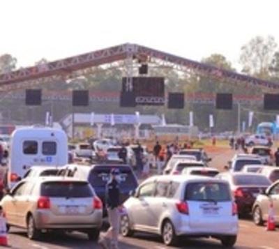 Instan a no llevar a adolescentes al Autódromo Rubén Dumot