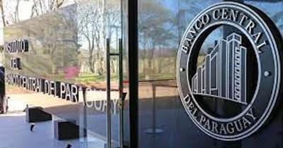La Nación / BCP: tasa de interés de política monetaria se mantiene en 0,75% anual