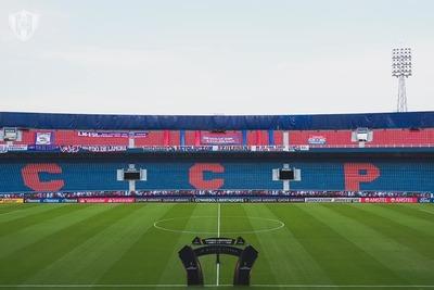 Retorno a estadios: quedan mil lugares para Cerro vs. Libertad