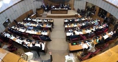 Senado llama concurso para ocupar cargos de Contralor y Defensor del Pueblo