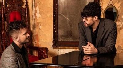 Bad Bunny produce el nuevo disco de Tommy Torres, 'El Playlist de Anoche'