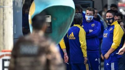 Boca Juniors envuelto en otra polémica