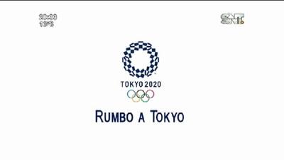 Tokyo 2020: Agua Marina Espínola cumplió su sueño pedaleando
